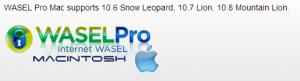 Download proxy - Mac