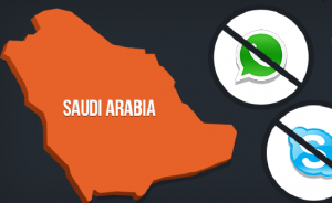 opening blocked sites in Saudi